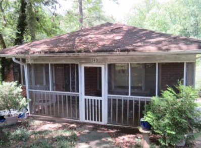 140 Holly Rd NW, Atlanta, GA 30314 - MLS#: 6078155