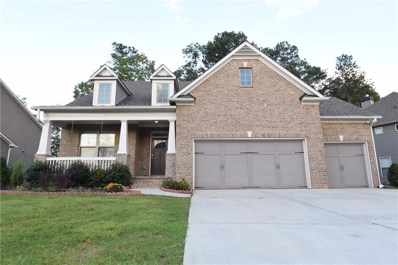 1079 Bar Harbor Pl, Lawrenceville, GA 30044 - MLS#: 6078167