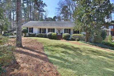 4920 Northway Drive, Atlanta, GA 30342 - MLS#: 6078183