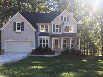 6646 Lockridge Dr, Peachtree Corners, GA 30360 - MLS#: 6078196