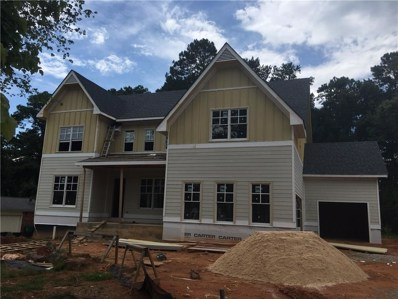 4838 Kings Down Rd, Dunwoody, GA 30338 - MLS#: 6078202