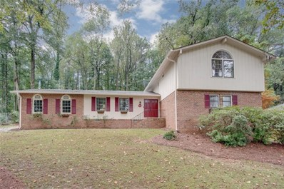 3457 Palace Cts, Tucker, GA 30084 - MLS#: 6078231