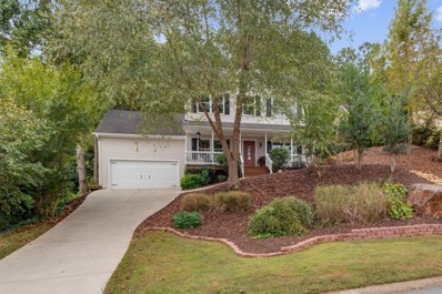 1652 Willow Way, Woodstock, GA 30188 - MLS#: 6078252