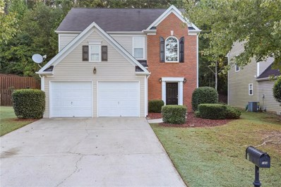 183 Weatherstone Dr, Woodstock, GA 30188 - MLS#: 6078300
