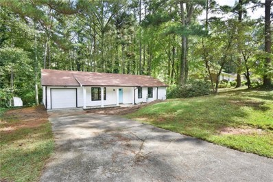 1812 Taffeta Trl, Lithonia, GA 30058 - MLS#: 6078302