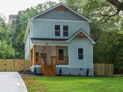 1398 Hawthorne Way, East Point, GA 30344 - MLS#: 6078325