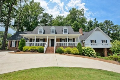 111 Fairway Dr, Carrollton, GA 30117 - MLS#: 6078347
