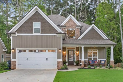 4907 Zachary Cts, Acworth, GA 30101 - MLS#: 6078435