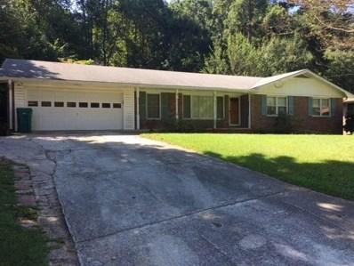 640 N Thomas Ln SE, Smyrna, GA 30082 - MLS#: 6078440