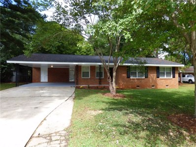 1216 Dove Ct Cts, Morrow, GA 30260 - MLS#: 6078448
