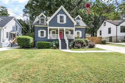 300 Eleanor St SE, Atlanta, GA 30317 - MLS#: 6078465