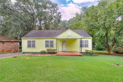 5157 Poplar Springs Road, Stone Mountain, GA 30083 - MLS#: 6078481