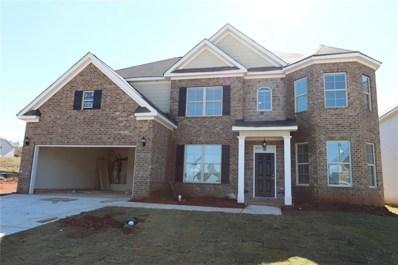 424 Culloden Moor Drive, Mcdonough, GA 30253 - MLS#: 6078492