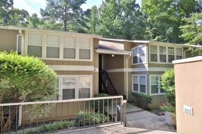 5149 Roswell Rd UNIT 9, Atlanta, GA 30342 - MLS#: 6078515