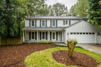 3626 Parkside Court, Peachtree Corners, GA 30092 - #: 6078522