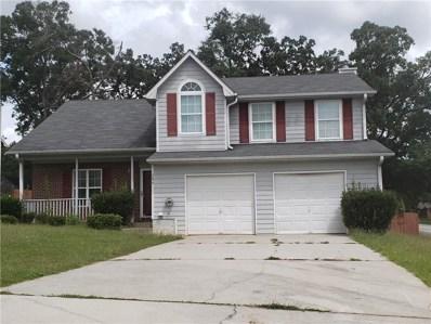 284 Cheri Pl, Jonesboro, GA 30238 - MLS#: 6078534