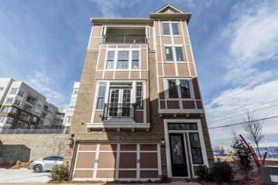 501 Broadview Place NE, Atlanta, GA 30324 - MLS#: 6078540