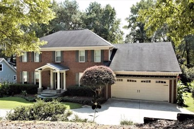 453 Bellflower Cts, Roswell, GA 30076 - MLS#: 6078577