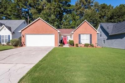 11823 Harbour Town Pkwy, Fayetteville, GA 30215 - MLS#: 6078622