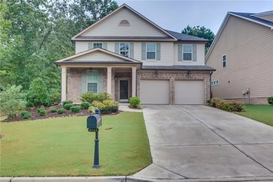 3745 Jardine Ln, Cumming, GA 30041 - MLS#: 6078679