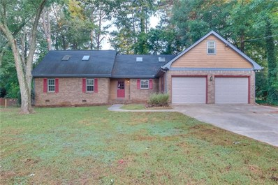1419 Wheeler Dr, Lawrenceville, GA 30045 - MLS#: 6078686