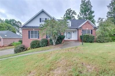 495 Greystone Ln, Douglasville, GA 30134 - MLS#: 6078688