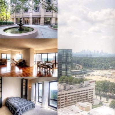3475 Oak Valley Rd NE UNIT 2080, Atlanta, GA 30326 - MLS#: 6078740