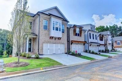 11965 Ashcroft Bnd, Johns Creek, GA 30005 - MLS#: 6078741
