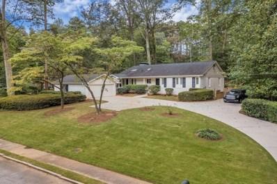 2580 Hawthorne Dr NE, Atlanta, GA 30345 - MLS#: 6078750