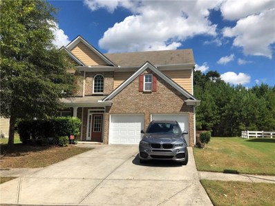 1821 Dorset Trace Cir, Lawrenceville, GA 30043 - MLS#: 6078755