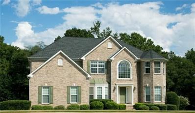 1541 Montauk Pt, Conyers, GA 30013 - MLS#: 6078758