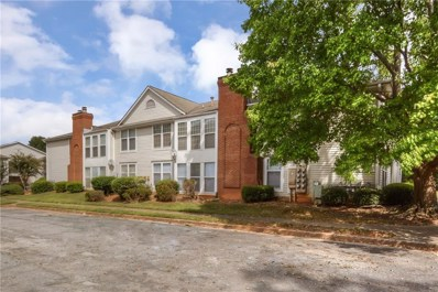 4259 Parkview Cts UNIT 4259, Stone Mountain, GA 30083 - MLS#: 6078767