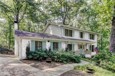 420 Heritage Way, Atlanta, GA 30328 - MLS#: 6078785
