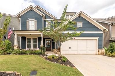 259 Still Pine Bnd, Smyrna, GA 30082 - MLS#: 6078790