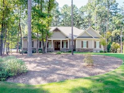 1070 Big Water Cir, Greensboro, GA 30642 - MLS#: 6078846