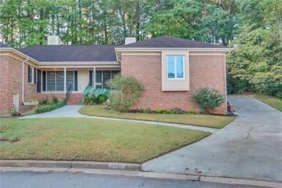2532 Leeshire Rd, Tucker, GA 30084 - MLS#: 6078853