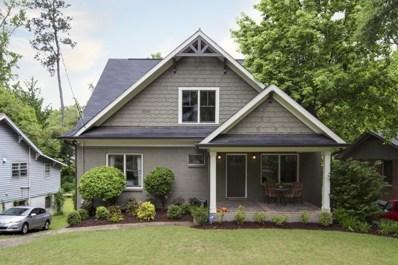 515 Oakview Rd, Decatur, GA 30030 - MLS#: 6078866