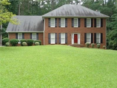 330 Thornton Dr, Fayetteville, GA 30214 - MLS#: 6078890