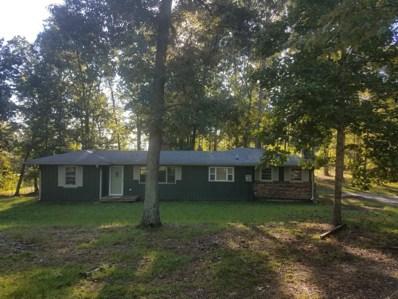 4495 Ridge Rd, Fairburn, GA 30213 - MLS#: 6078911