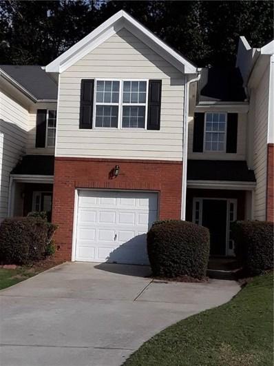 1191 Primrose View Cir, Lawrenceville, GA 30044 - MLS#: 6078936