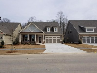 6931 Flagstone Way, Flowery Branch, GA 30542 - MLS#: 6078980