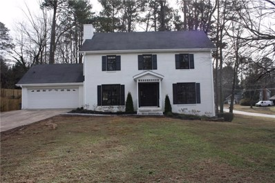 444 Sanderingham Lane, Lawrenceville, GA 30046 - MLS#: 6078982