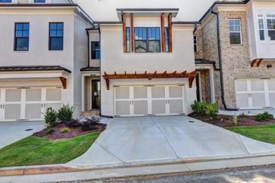 11977 Ashcroft Bnd, Johns Creek, GA 30005 - MLS#: 6078985