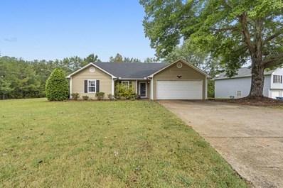 1651 Willow Bend Way, Snellville, GA 30078 - MLS#: 6078992