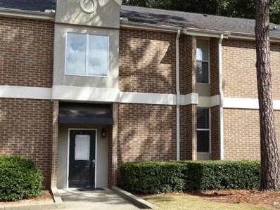 3301 Henderson Mill Road UNIT O7, Atlanta, GA 30341 - #: 6079041