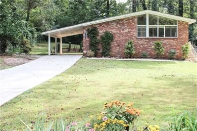 3135 Vista Brook Dr, Decatur, GA 30033 - MLS#: 6079071