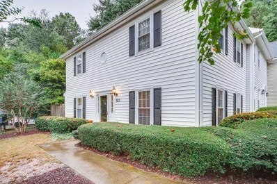 823 Heritage Sq, Decatur, GA 30033 - MLS#: 6079082