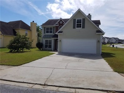 7944 Mustang Ln, Riverdale, GA 30274 - MLS#: 6079109