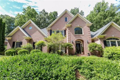 7125 Polo Hl, Cumming, GA 30040 - MLS#: 6079214