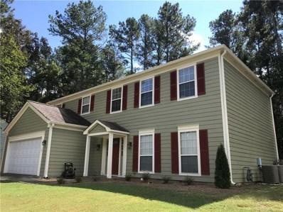 2050 Buckley Trl, Snellville, GA 30078 - MLS#: 6079233
